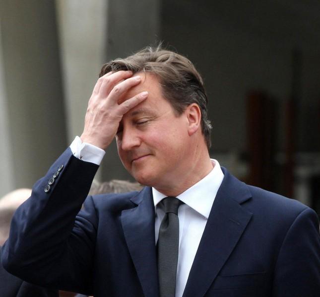 Hồ sơ Panama: Thủ tướng Anh thừa nhận thu lợi từ thiên đường thuế - ảnh 1