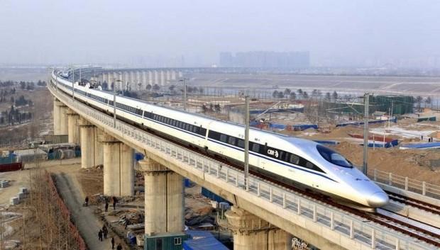 Đường sắt và chiến lược quân sự 'tốc chiến' của Trung Quốc - ảnh 1