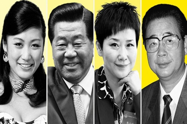 Hồ sơ Panama: Những cái tên Trung Quốc mới lộ diện - ảnh 1