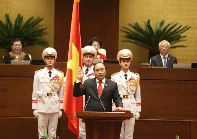 Báo chí nước ngoài nói về Thủ tướng Nguyễn Xuân Phúc - ảnh 1