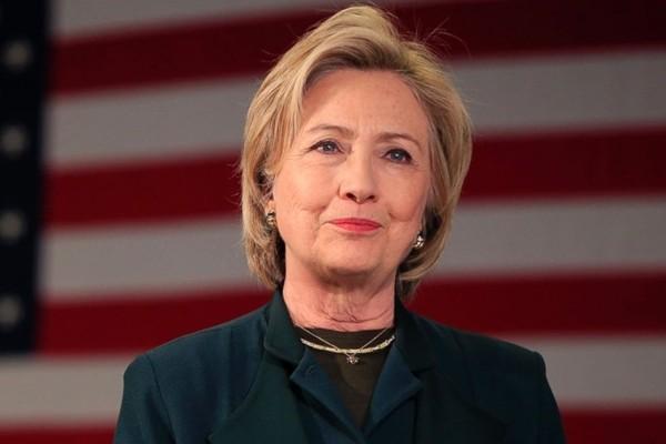 Bà Hillary Clinton tuyên bố sẽ 'mạnh tay' với Trung Quốc  - ảnh 1