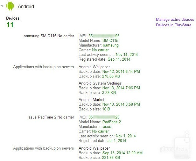 Cách kiểm tra số IMEI của smartphone iOS và Android - ảnh 8