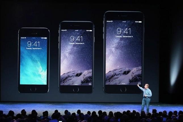 Ý nghĩa con số 9 giờ 41 phút trên các sản phẩm của Apple? - ảnh 1