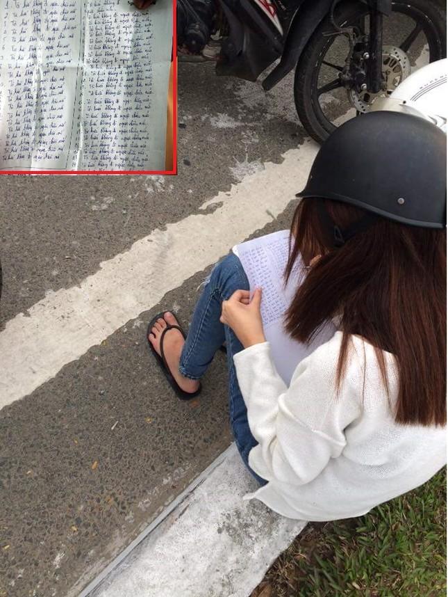 Cục trưởng Đặng Thanh Sơn: CSGT bắt 'chép phạt' là sai nguyên tắc - ảnh 1