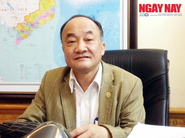 Cục trưởng Đặng Thanh Sơn: CSGT bắt 'chép phạt' là sai nguyên tắc - ảnh 2