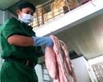 Khiếp vía với thịt lợn nái + hóa chất = thịt bò! - ảnh 1