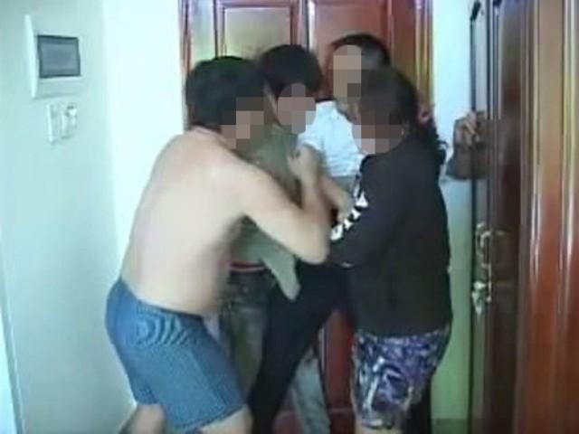 Kiên Giang: Xôn xao hiệu trưởng tằng tịu với nữ trưởng phòng - ảnh 1