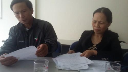Người dân Quảng Nam 'sống trong sợ hãi' khi tử thần rình rập - ảnh 1