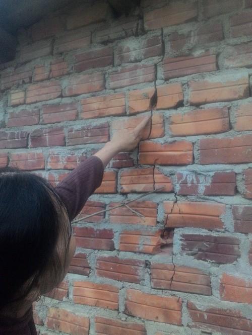 Người dân Quảng Nam 'sống trong sợ hãi' khi tử thần rình rập - ảnh 6