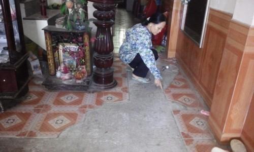 Người dân Quảng Nam 'sống trong sợ hãi' khi tử thần rình rập - ảnh 8