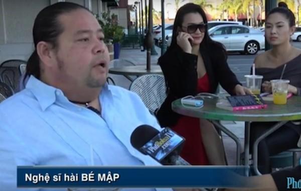 Diễn viên Bé Mập chia sẻ tình hình Minh Béo bất an ở trong tù - ảnh 1