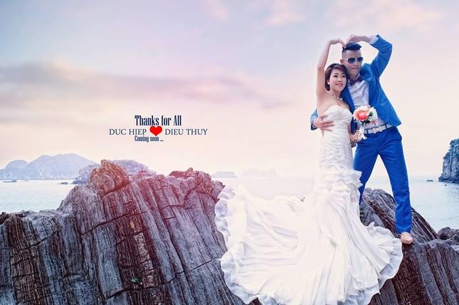 Cô dâu xinh đẹp lên xe hoa làm vợ 3 Hiệp Gà là ai? - ảnh 1