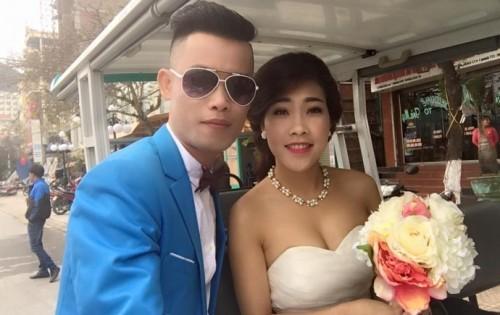 Cô dâu xinh đẹp lên xe hoa làm vợ 3 Hiệp Gà là ai? - ảnh 2