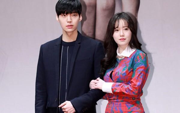 Lý do Nàng cỏ Goo Hye Sun quyết kết hôn với đàn em vào tháng sau? - ảnh 1