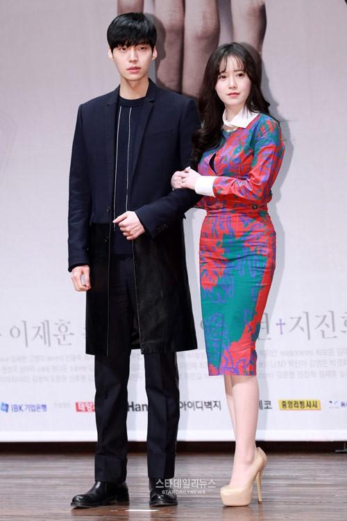 Lý do Nàng cỏ Goo Hye Sun quyết kết hôn với đàn em vào tháng sau? - ảnh 3