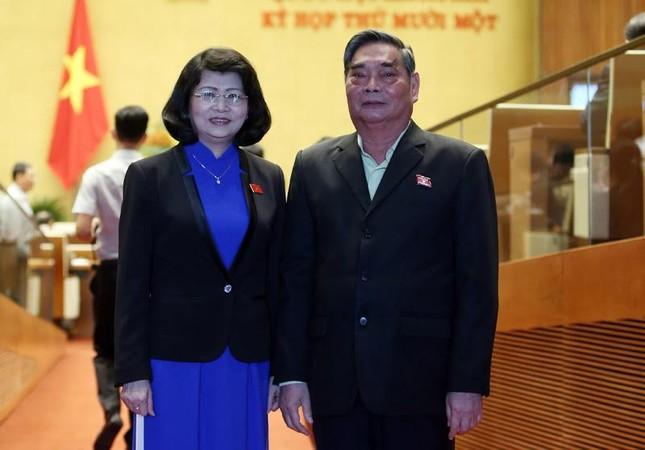 Từ Bí thư tỉnh đến Phó Chủ tịch nước - ảnh 1
