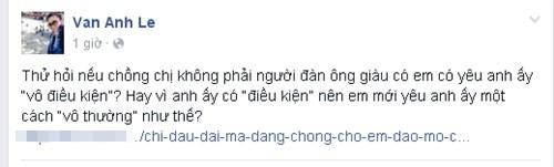 Vợ đại gia Chu Đăng Khoa lại 'tố' Hà Hồ gây nên nỗi đau cho mình - ảnh 3