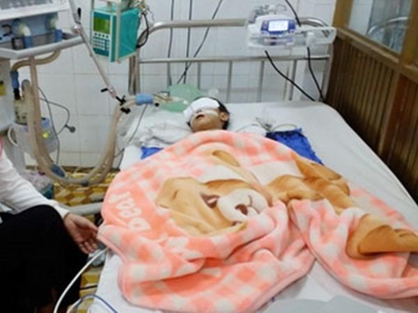 Đắk Lắk: Cháu bé bị dập não ở nhà trẻ không phép đã tử vong - ảnh 1