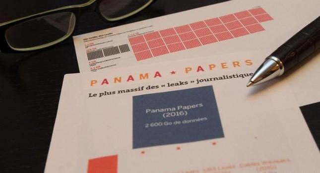 Hồ sơ Panama công khai danh tính 200 cá nhân, tổ chức Việt Nam - ảnh 1