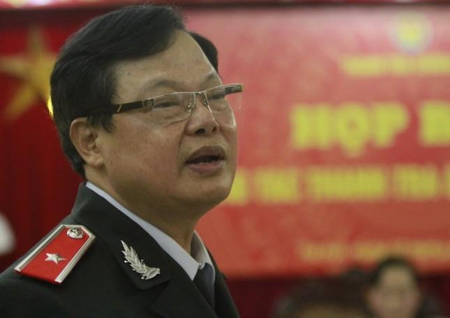 Việt Nam có tên trong Hồ sơ Panama: 'Sẽ sớm xác minh làm rõ' - ảnh 1