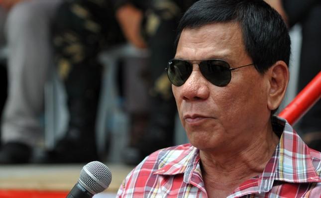 Ông Duterte và những phát ngôn gây sốc không kém Donald Trump - ảnh 2