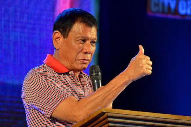 Ông Duterte và những phát ngôn gây sốc không kém Donald Trump - ảnh 3