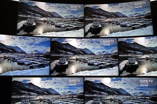Ti vi cong đắt như ô tô: Hết thời hét giá trăm triệu - ảnh 2