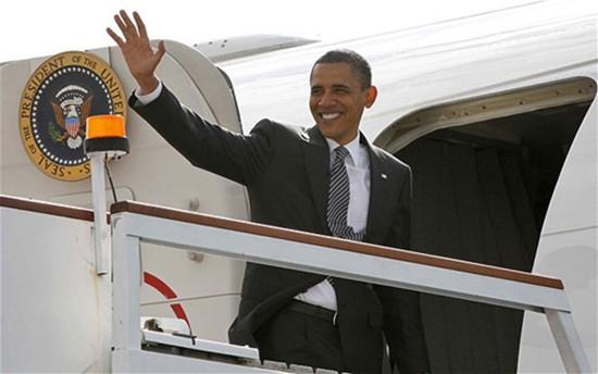 Chuyến thăm Việt Nam của Obama có thể mang lại những gì? - ảnh 1