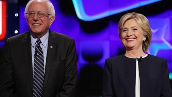 Bà Hillary tuyên bố trở thành ứng viên Tổng thống - ảnh 1