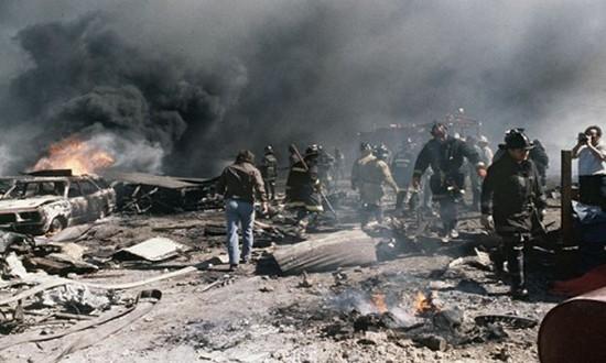 5 nguyên nhân phổ biến nhất dẫn đến thảm họa hàng không - ảnh 2