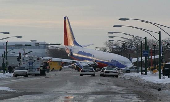 5 nguyên nhân phổ biến nhất dẫn đến thảm họa hàng không - ảnh 3