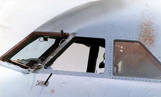 5 nguyên nhân phổ biến nhất dẫn đến thảm họa hàng không - ảnh 5