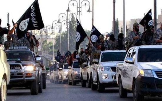 Chàng trai trẻ gia nhập IS vì thất tình - ảnh 1