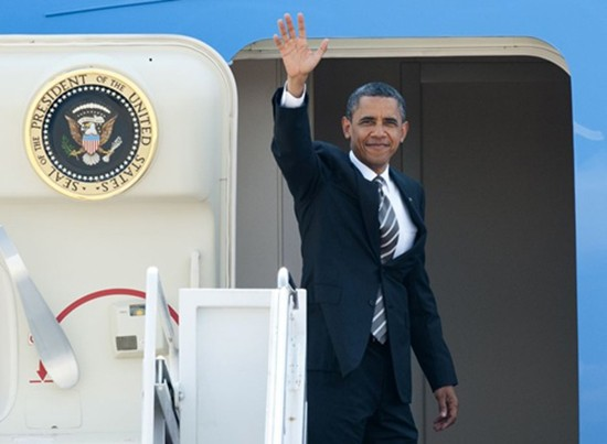 Báo chí quốc tế đánh giá về chuyến thăm Việt Nam của Obama - ảnh 1