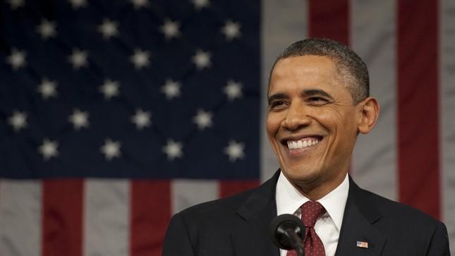 Lịch trình chi tiết chuyến thăm Việt Nam của Obama - ảnh 1