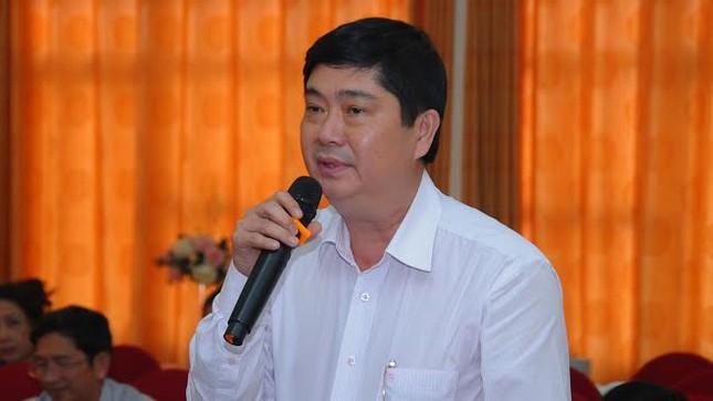 Bộ trưởng Phùng Xuân Nhạ họp với 63 Giám đốc Sở GD - ảnh 3