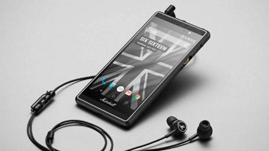 5 smartphone dành cho tín đồ âm nhạc - ảnh 1