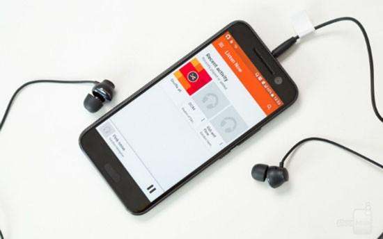 5 smartphone dành cho tín đồ âm nhạc - ảnh 2