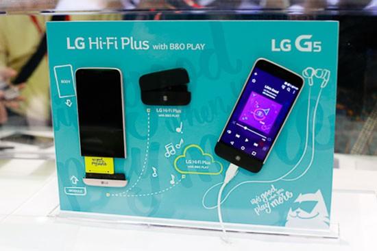 5 smartphone dành cho tín đồ âm nhạc - ảnh 3