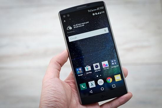 5 smartphone dành cho tín đồ âm nhạc - ảnh 5