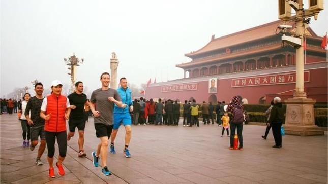 Vì sao Trung Quốc không cần Facebook, Google? - ảnh 3