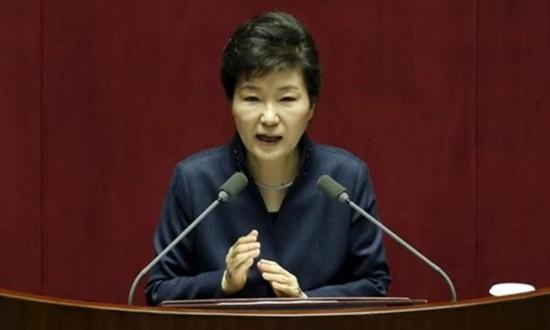 Hàn Quốc từ chối hội đàm quân sự với Triều Tiên - ảnh 1