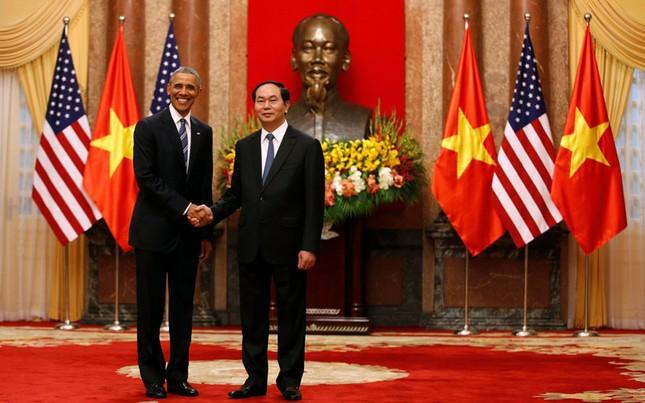 Tổng thống Mỹ muốn thử cà phê sữa đá Việt Nam - ảnh 1