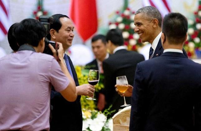 Thực đơn 9 món Việt Nam chiêu đãi Tổng thống Obama - ảnh 2
