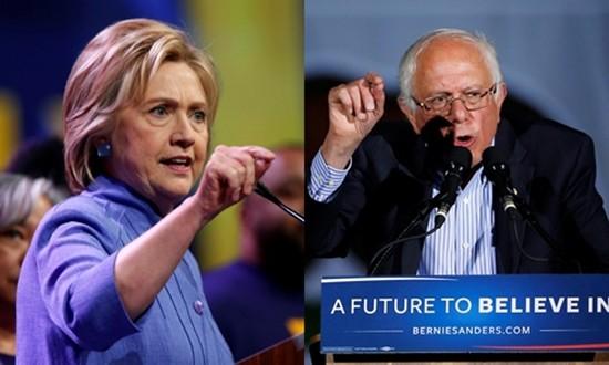 Hillary Clinton từ chối tranh luận lần cuối với đối thủ - ảnh 1