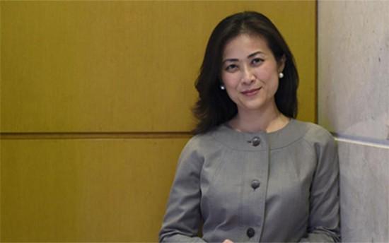 Nữ cố vấn gốc Việt cho chính sách xoay trục của Obama - ảnh 1