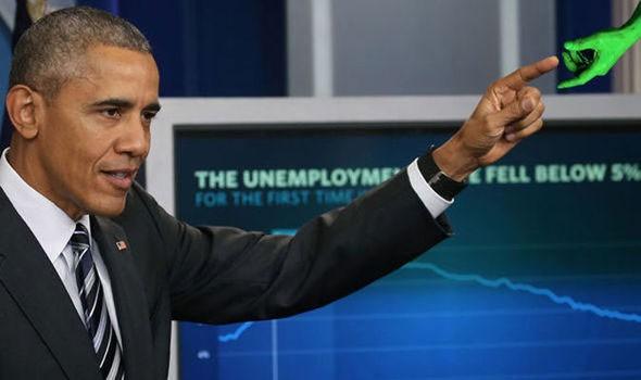 Obama sắp tiết lộ bí mật quan trọng? - ảnh 1