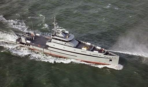 Mỹ sẽ cung cấp 18 tàu tuần tra cho Việt Nam - ảnh 6