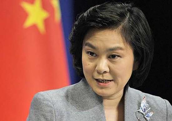 Trung Quốc ngang nhiên tuyên bố không bắt nạt nước nhỏ - ảnh 2