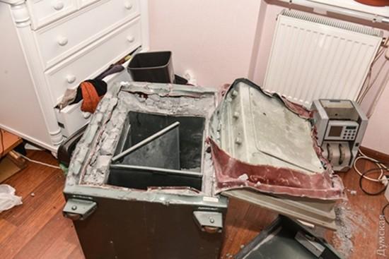 Ukraine nói đột kích Làng Sen để 'truy bắt băng đảng tội phạm' - ảnh 1